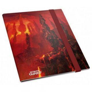 Álbum 9 - Pocket FleXxfolio Lands Edition Montaña I