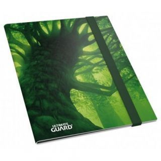 Álbum 9 - Pocket FleXxfolio Lands Edition Bosque I