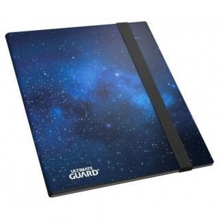 Álbum 9 - Pocket FleXxfolio Mystic Space Edition