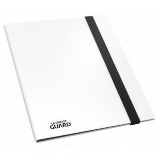Álbum 9 - Pocket FlexXfolio Blanco