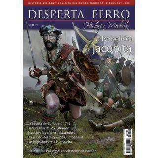 Desperta Ferro Moderna 39. Felipe V contra Europa