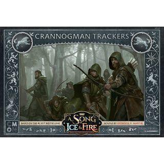 CRANNOGMAN TRACKERS