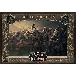 FREE FOLKS RAIDERS