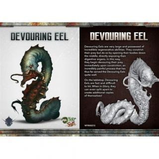 DEVOURING EEL