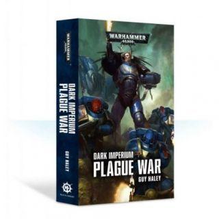 DARK IMPERIUM: PLAGUE WAR (PB)