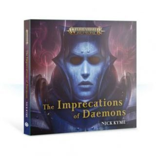 THE IMPRECATIONS OF DAEMONS (AUDIOBOOK)