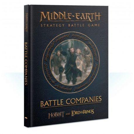 MIDDLE-EARTH SBG: BATTLE COMPANIES (ENG)
