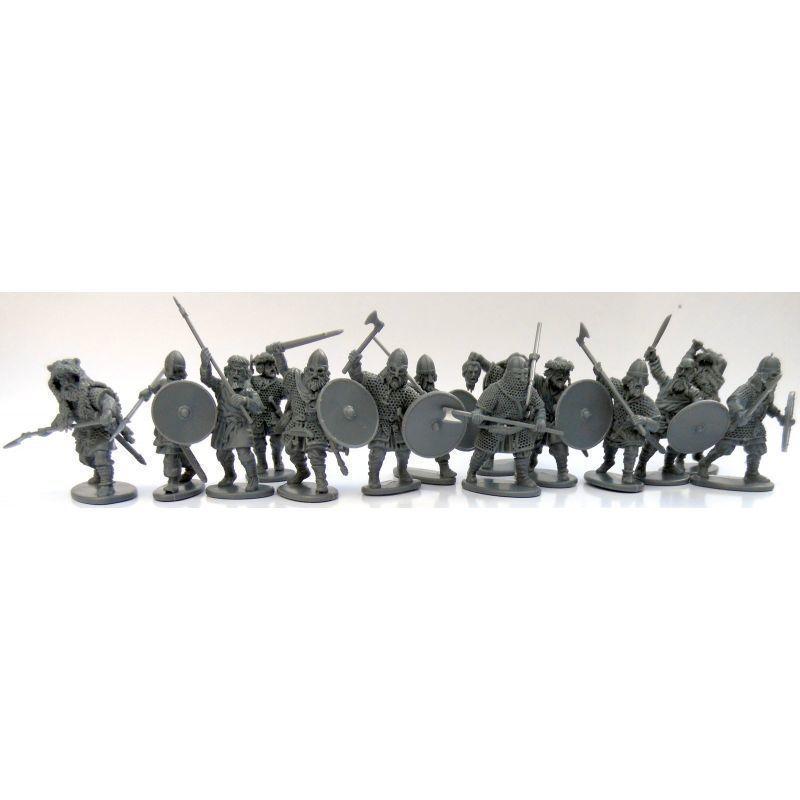 Vikings - Bandua Wargames Tienda de Miniaturas Online