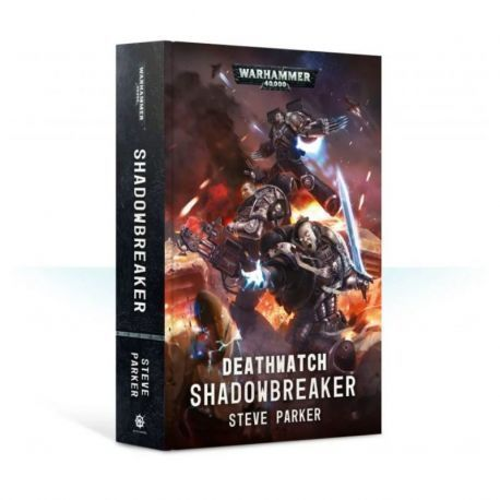 DEATHWATCH: SHADOWBREAKER (HB)