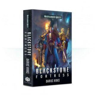 BLACKSTONE FORTRESS (PB)