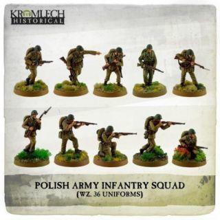 POLISH ARMY 36