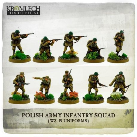 POLISH ARMY 19