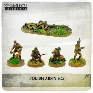 POLISH ARMY HQ (5)