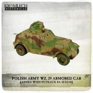 POLISH ARMY 29