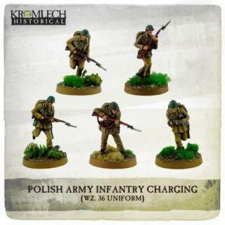 POLISH ARMY INFANTRY 36