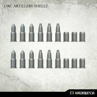 ORC ARTILLERY SHELLZ (18)