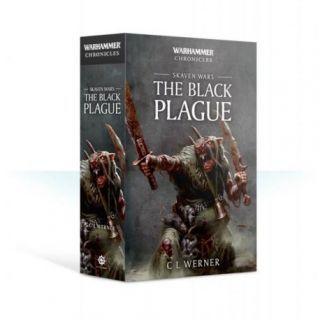 WHC: SKAVEN WARS: THE BLACK PLAGUE (PB)