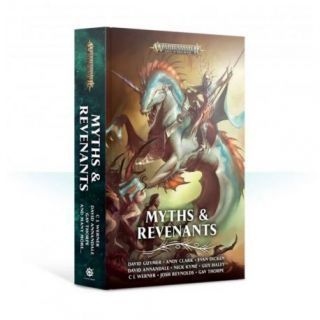 MYTHS AND REVENANTS (HB)