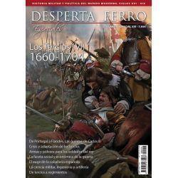 Desperta Ferro Especiales 19 Los Tercios (VI). 1660-1704