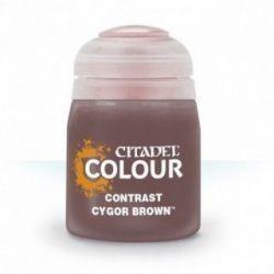 CONTRAST: CYGOR BROWN (18ML)