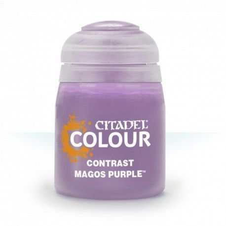 CONTRAST: MAGOS PURPLE (18ML)