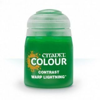 CONTRAST: WARP LIGHTNING (18ML)