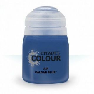 AIR: CALGAR BLUE (24ML)