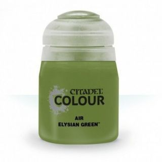 AIR: ELYSIAN GREEN (24ML)