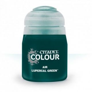 AIR: LUPERCAL GREEN (24ML)