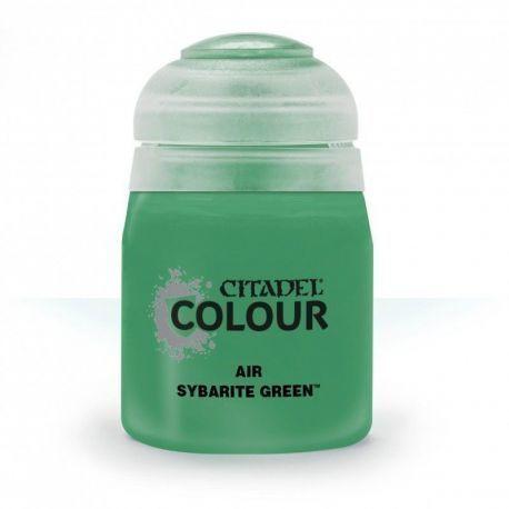 AIR: SYBARITE GREEN (24ML)