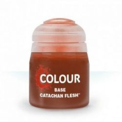 BASE: CATACHAN FLESH (12ML)