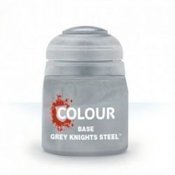 BASE: GREY KNIGHTS STEEL (12ML)