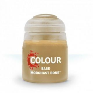 BASE: MORGHAST BONE (12ML)