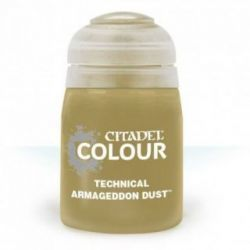 TECHNICAL: ARMAGEDDON DUST (24ML)