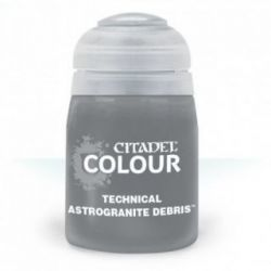 TECHNICAL: ASTROGRANITE DEBRIS 24ML