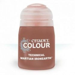 TECHNICAL: MARTIAN IRONEARTH (24ML)