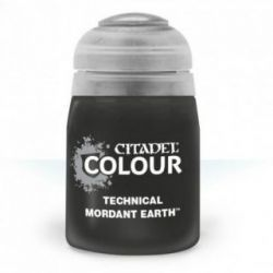 TECHNICAL: MORDANT EARTH (24ML)