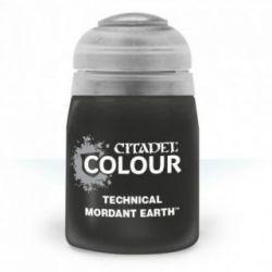 TECHNICAL: MORDANT EARTH (24ML)