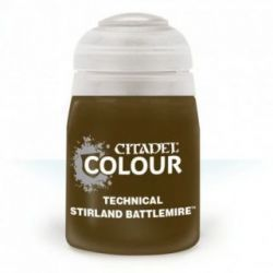 TECHNICAL: STIRLAND BATTLEMIRE (24ML)