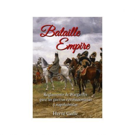 Bataille Empire (Español)