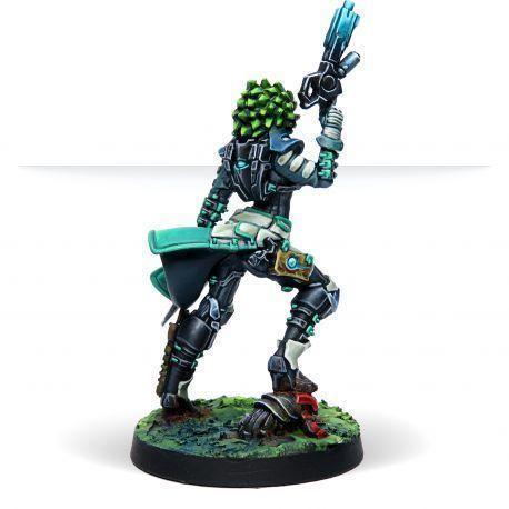 Kriigel Agents (Submachine Gun)