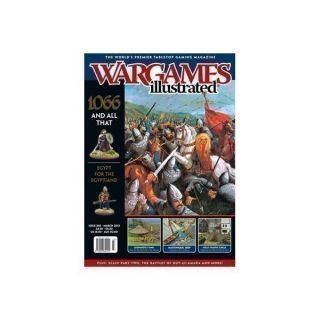 Wargames Illustrated 305