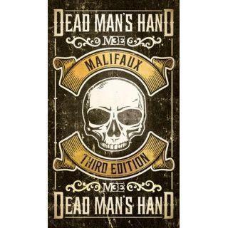M3E DEAD MAN'S HAND PACK