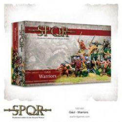 Gaul Warriors