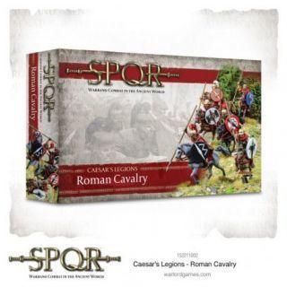Caesar's Legions Cavalry