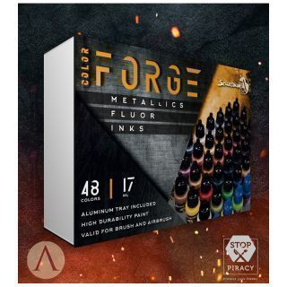 COLOR FORGE