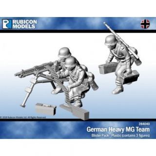 German HMG Team
