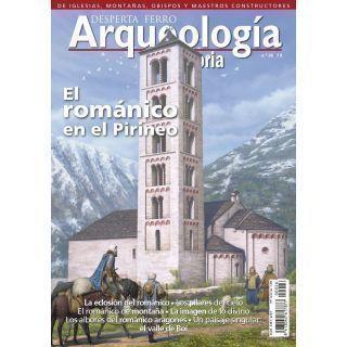 Arqueología e Historia 26 El románico en el Pirineo