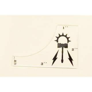Order Measuring ruler