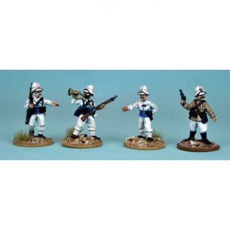 Legion Command II
